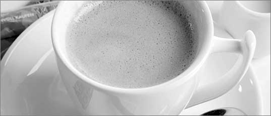 kaffee zum passbild