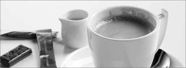 kaffe zum passbild